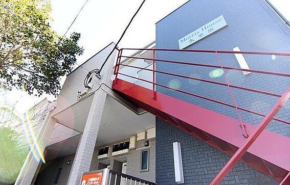 アパート-横須賀市久里浜8丁目 その他
