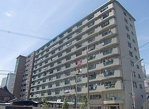 マンション(建物一部)-大阪市淀川区十三本町3丁目 都市部に馴染む明るい外観