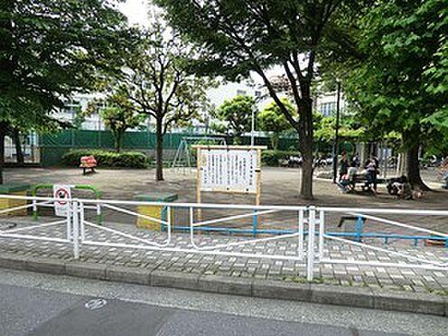 マンション(建物全部)-荒川区東尾久4丁目 東田端公園