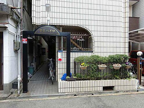 マンション(建物全部)-大阪市旭区高殿4丁目 間取り
