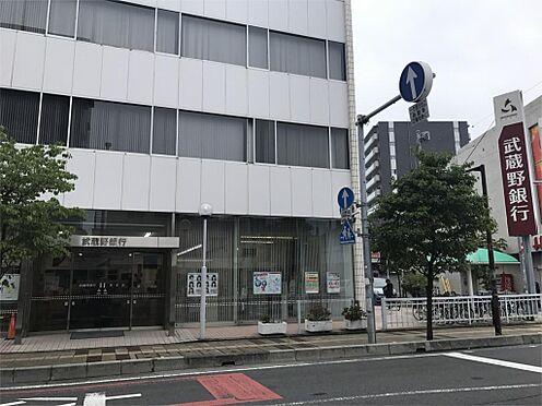 中古マンション-蕨市中央3丁目 武蔵野銀行 蕨支店(559m)