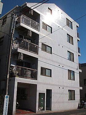 マンション(建物一部)-横浜市磯子区上町 外観