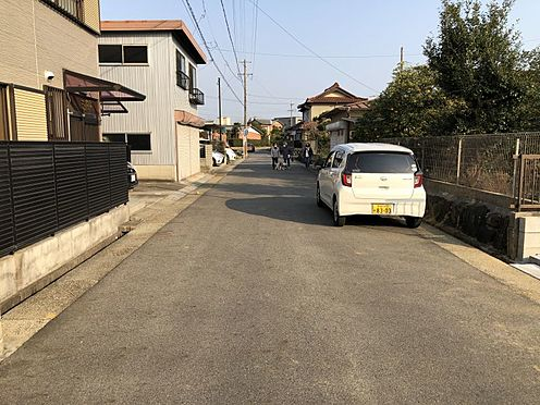 新築一戸建て-春日井市東野町8丁目 ナフコ徒歩約2分!周辺環境良好です!
