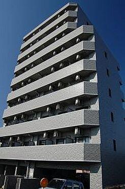 マンション(建物一部)-大阪市淀川区西中島1丁目 堂々たる佇まい。