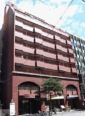 マンション(建物一部)-福岡市中央区六本松2丁目 外観