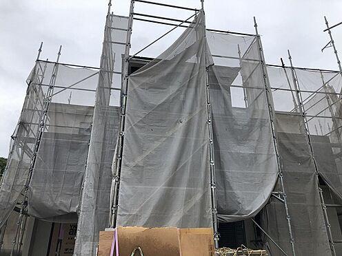 新築一戸建て-神戸市北区北五葉6丁目 外観