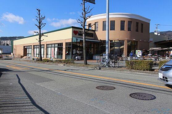 マンション(建物全部)-箕面市粟生間谷西3丁目 徒歩4分以内のスーパーマルヤス。買い物も非常に便利です。