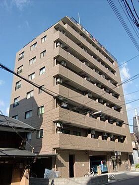 マンション(建物一部)-大阪市西区本田4丁目 存在感のある外観です