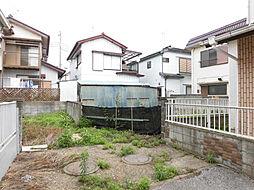白井市富士 資材置き場用地