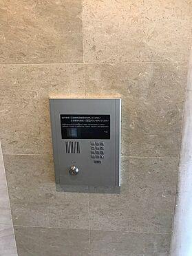 中古マンション-さいたま市南区大字太田窪 オートロックでセキュリティー安心です