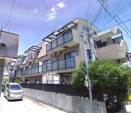 マンション(建物一部)-神戸市東灘区住吉宮町1丁目 穏やかな印象の佇まい