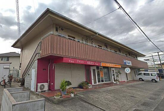 マンション(建物全部)-阪南市鳥取中 間取り