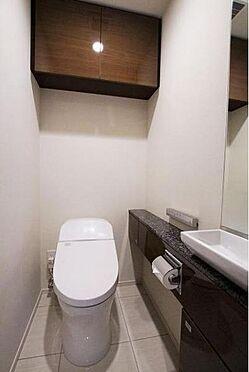 中古マンション-文京区本駒込6丁目 トイレ
