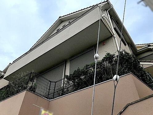 中古一戸建て-神戸市垂水区霞ケ丘3丁目 外観