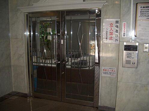 マンション(建物一部)-台東区浅草4丁目 オートロック完備