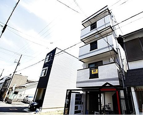 マンション(建物全部)-大阪市住吉区帝塚山東3丁目 外観