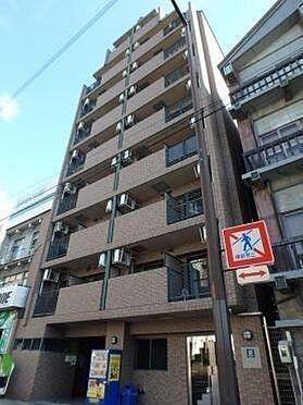マンション(建物一部)-大阪市天王寺区逢阪2丁目 住環境が整った立地にあり