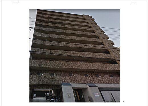 マンション(建物一部)-京都市右京区梅津南広町 外観