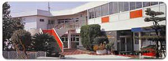 戸建賃貸-愛知郡東郷町和合ケ丘2丁目 和合あかつき幼稚園