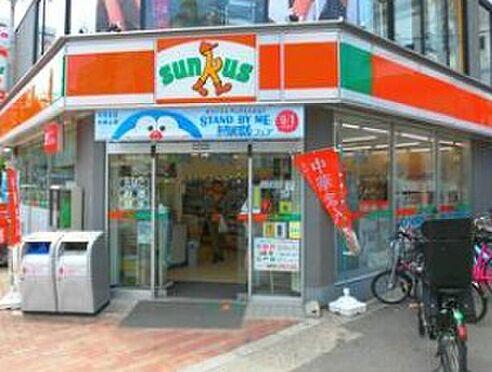 中古マンション-大阪市東成区東小橋1丁目 コンビニまで徒歩3分です