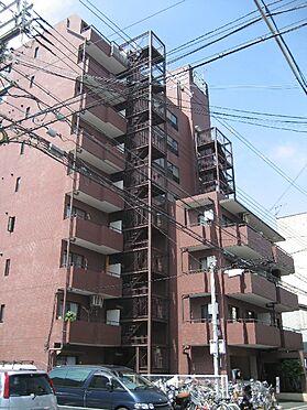 区分マンション-京都市中京区松屋町 人気のマンションシリーズ
