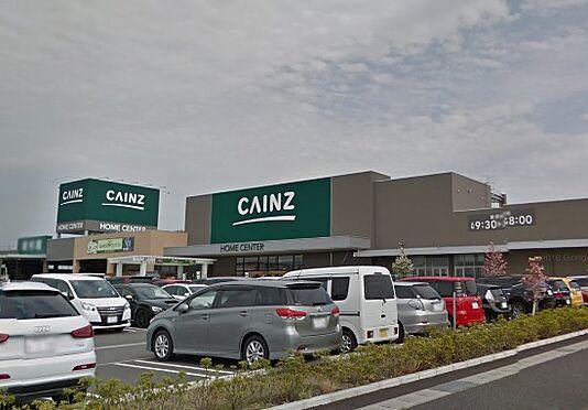 新築一戸建て-名古屋市守山区大字下志段味 カインズ名古屋守山店まで徒歩約 8 分 ( 561 m ) 営業時間9:30〜20:00 ホームセンターが近くにあるので、生活に必要な物がすぐに揃えに行けます。