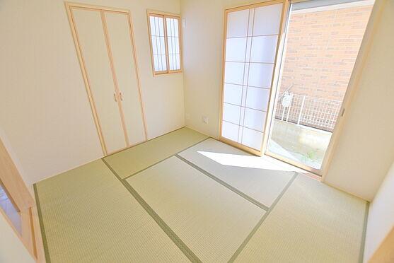 新築一戸建て-仙台市青葉区滝道 内装