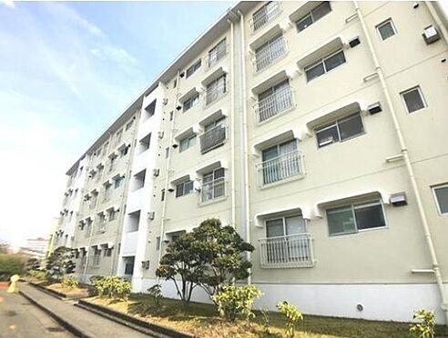 マンション(建物一部)-神戸市須磨区竜が台6丁目 緑ある閑静な住宅街