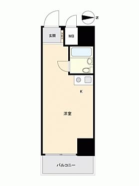 マンション(建物一部)-江東区亀戸9丁目 間取り