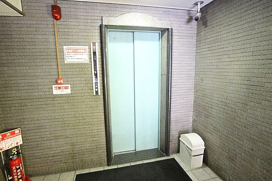 マンション(建物一部)-大阪市西区新町2丁目 エレベーターあり