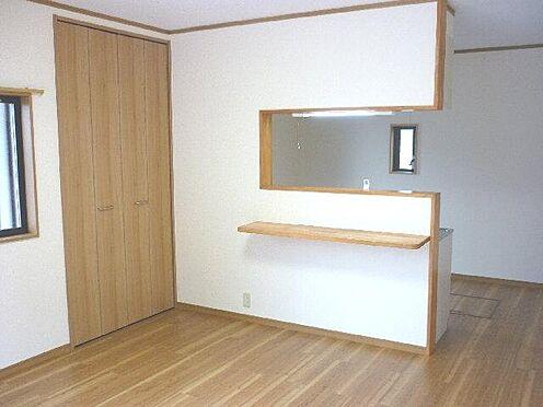 アパート-水戸市酒門町 居間