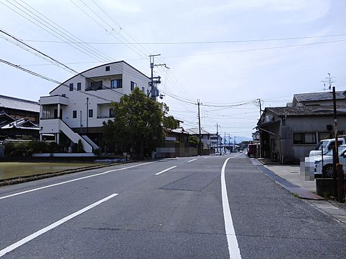 戸建賃貸-桜井市安倍木材団地1丁目 外観