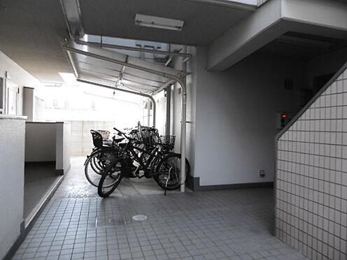 マンション(建物一部)-神戸市東灘区魚崎北町5丁目 駐輪スペースあり