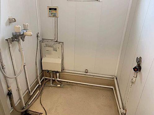 区分マンション-豊田市平和町4丁目 現在浴室には浴槽が無く、シャワーのみになります。ユニットバスのリフォーム可能です!!