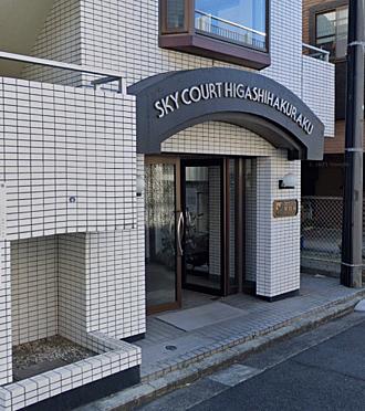 区分マンション-横浜市神奈川区二ツ谷町 その他