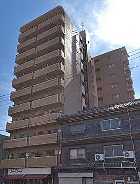 マンション(建物一部)-大阪市生野区勝山南4丁目 周辺環境良好
