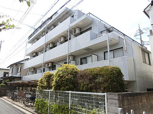 マンション(建物一部)-武蔵野市中町3丁目 閑静な住宅街です。