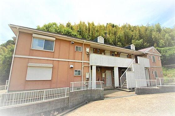マンション(建物全部)-神戸市垂水区名谷町 外観