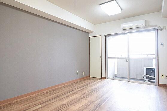 中古マンション-文京区目白台3丁目 居間