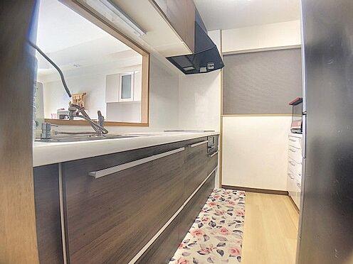 区分マンション-豊田市山之手3丁目 キッチン