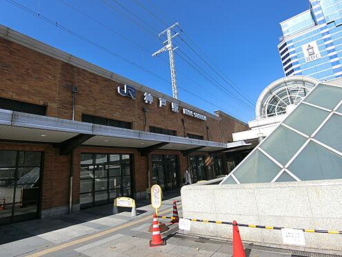 区分マンション-神戸市中央区東川崎町1丁目 JR東海道線神戸駅 徒歩7分