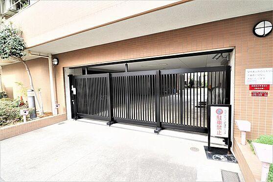 マンション(建物一部)-横浜市南区永楽町1丁目 駐車場