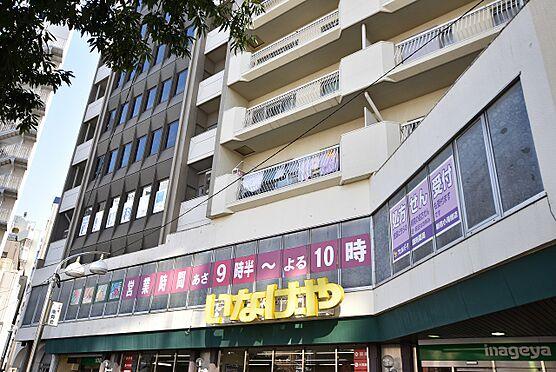 アパート-新宿区北新宿4丁目 いなげや新宿小滝橋店・・・徒歩3分(約220m)