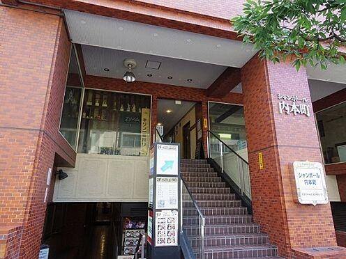 マンション(建物一部)-大阪市中央区本町橋 エントランス