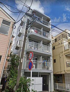一棟マンション-座間市相模が丘6丁目 外観