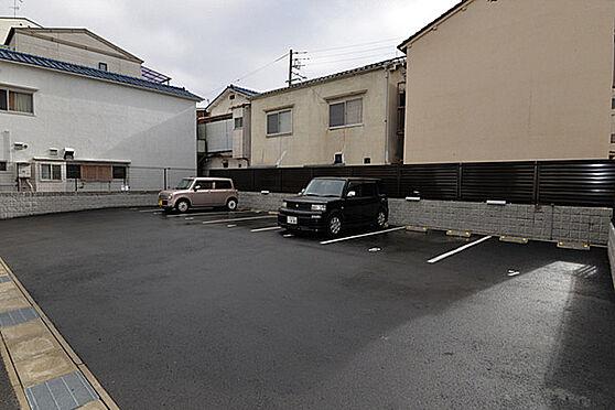 マンション(建物一部)-神戸市中央区日暮通3丁目 駐車場もあります。