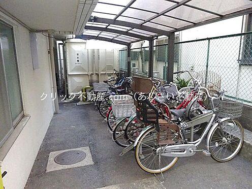 事務所(建物一部)-横浜市南区吉野町3丁目 駐車場