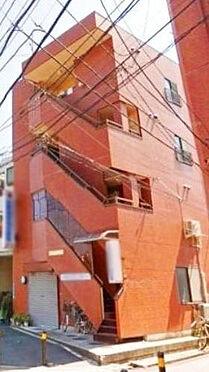 マンション(建物全部)-川崎市中原区上小田中3丁目 外観