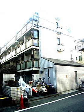 マンション(建物一部)-渋谷区富ヶ谷2丁目 外観