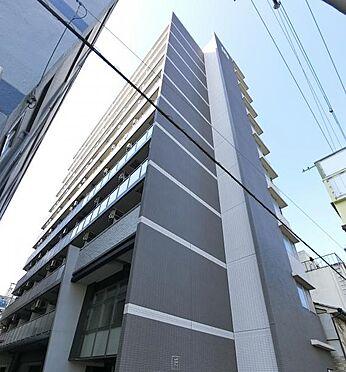 マンション(建物一部)-大阪市西区千代崎2丁目 綺麗な外観
